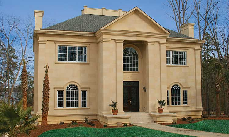 Residential EIFS Projects