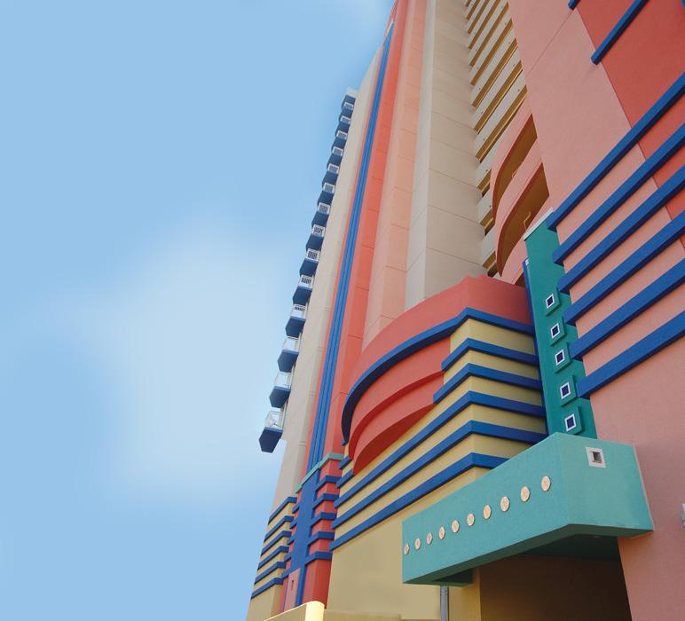 Myrtle Beach Building Supply Inc