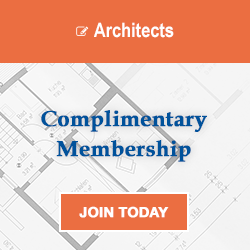 Join EIMA, Architects